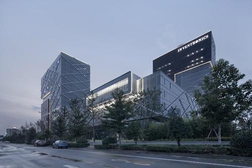 九江市创新园