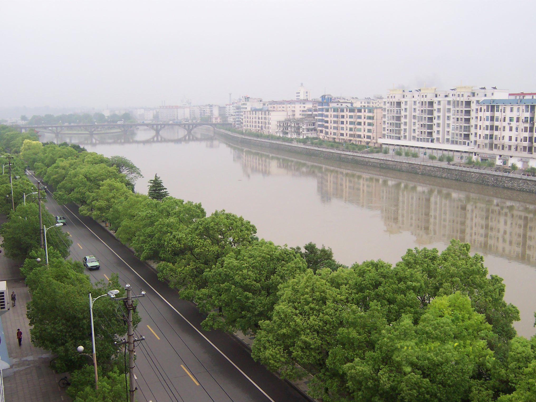 江西宜春丰城高新技术产业园区