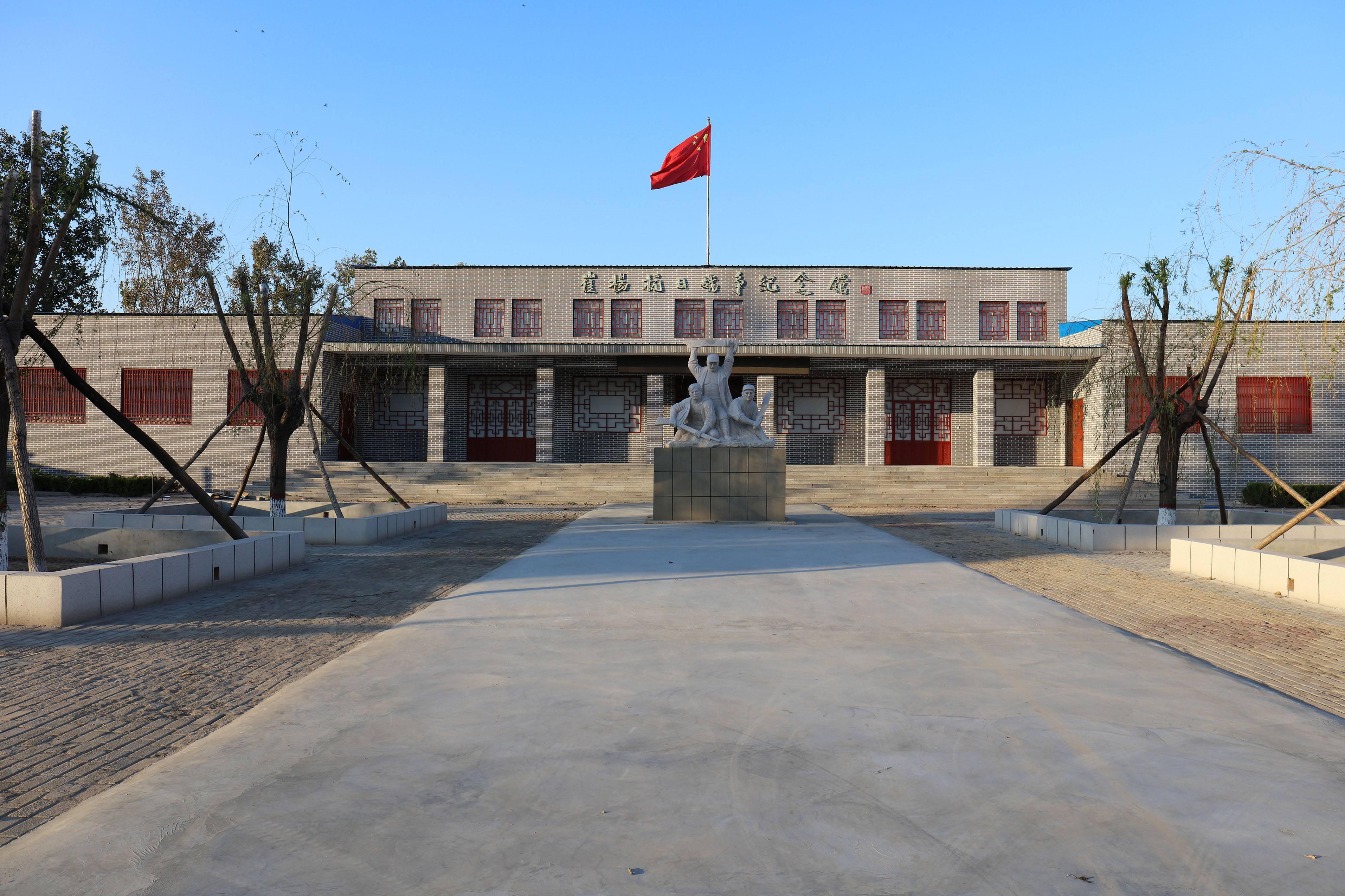 山东宁津经济开发区