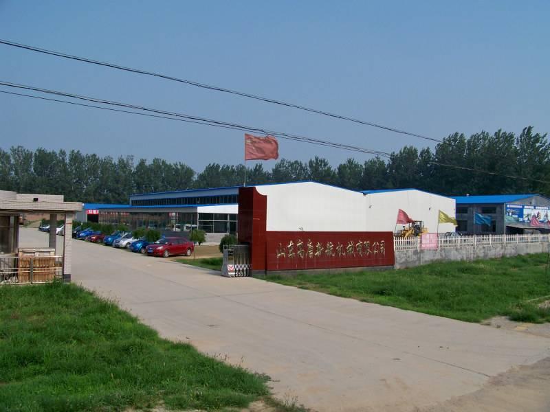 高唐工业园