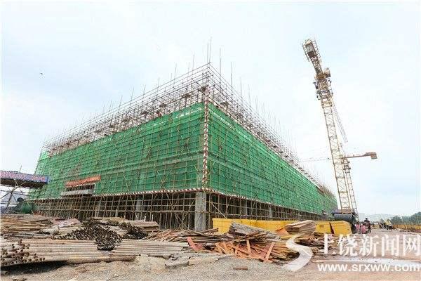 山东蒙山企业文化产业园