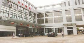 山东宁阳工业园区