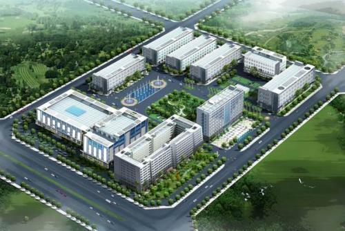 兰考县先导高新科技产业园