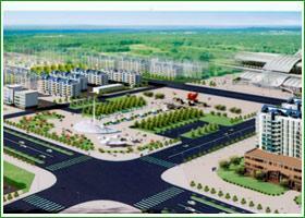 宝丰高新技术产业开发区