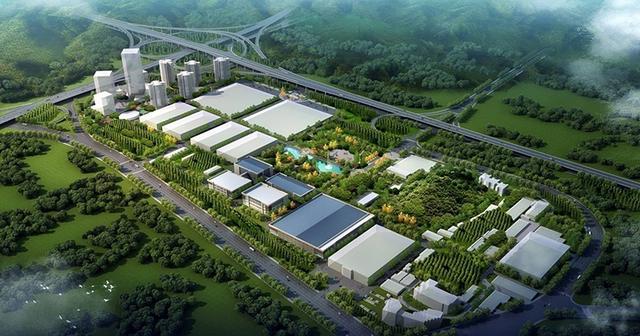 信阳市平桥工业园