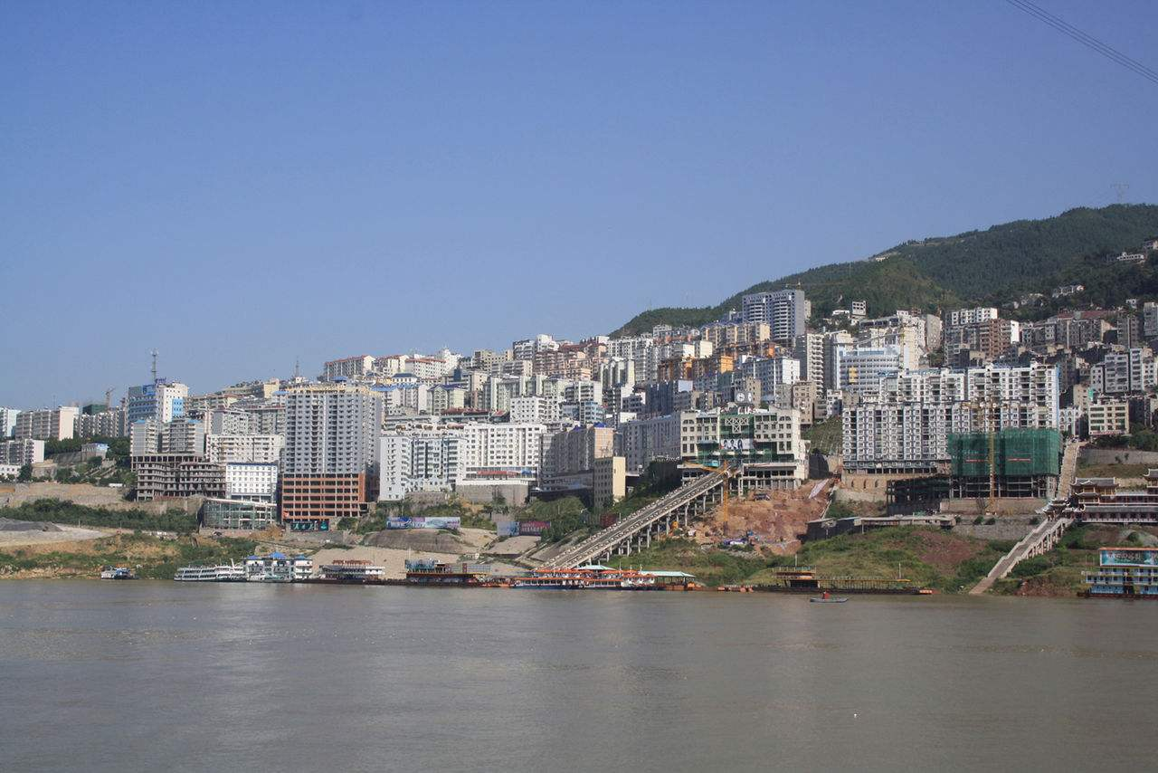 湖北巴东经济开发区