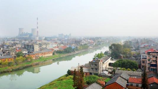 潜江张金经济开发区