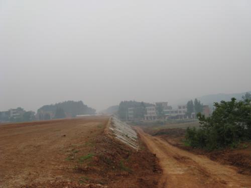 天门市龙尾山工业园