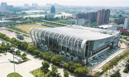 天门仙北工业园