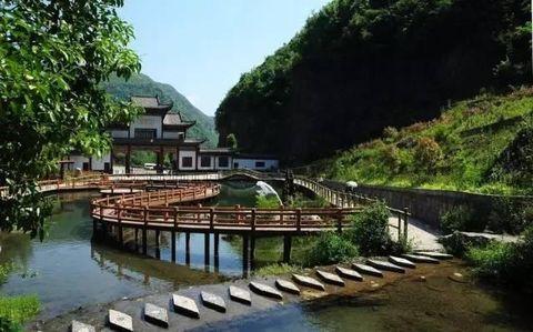 三峡桑蚕丝绸产业文化园