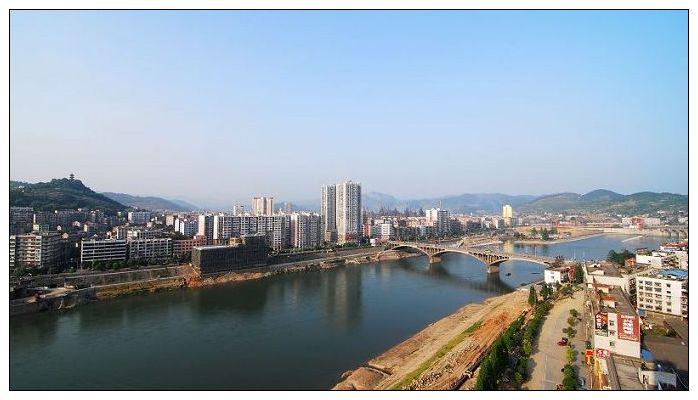 湖南冷水江经济开发区