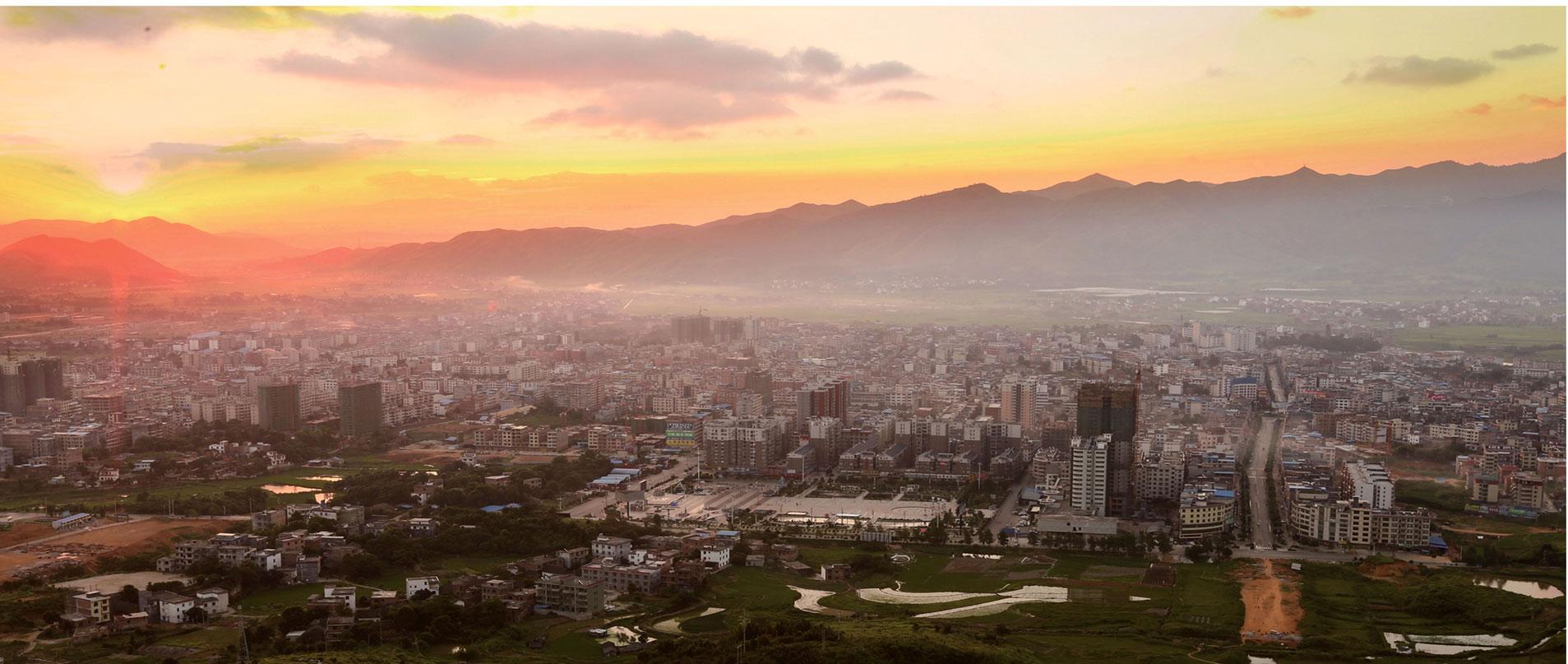 湖南蓝山经济开发区
