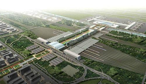广东轨道交通产业园