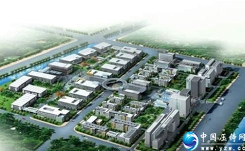 百色新山铝产业示范园