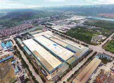 平果县工业园