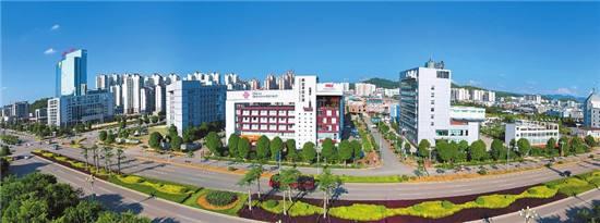 崇左市工业园