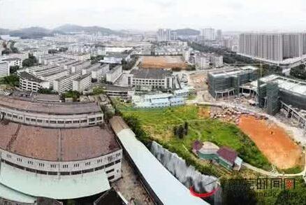 桂平市长安工业区