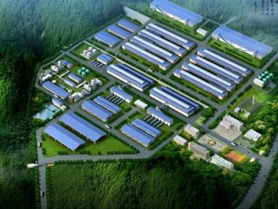 河池市工业园区