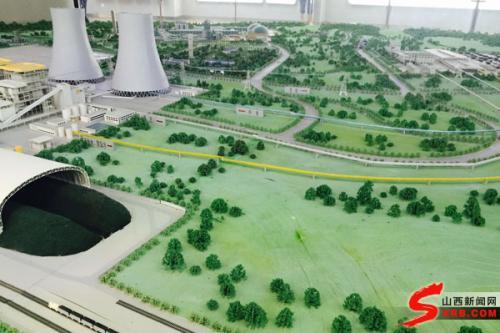 广西贺州华润循环经济产业示范区