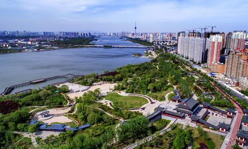 粤桂县域经济产业合作示范区