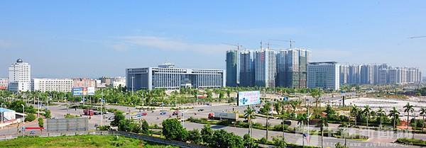 广西玉林经济开发区