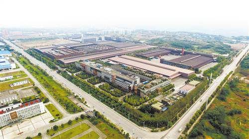 海南昌江循环经济工业园区