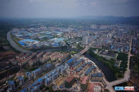四川泸州纳溪经济开发区