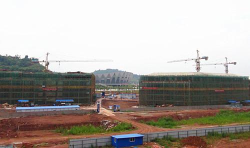四川大英经济开发区
