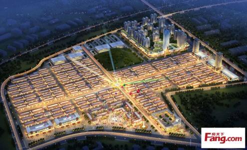 贵州安顺西秀经济开发区