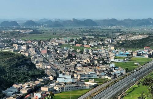 贵州省安顺经济技术开发区