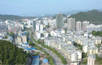 贵州大方经济开发区
