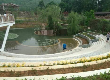 六盘水郎岱农业产业园区