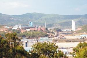 禄丰工业园
