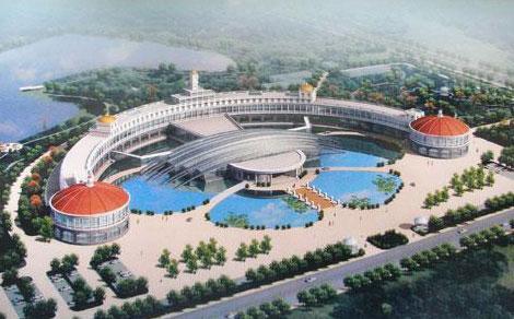 云南宣威经济开发区