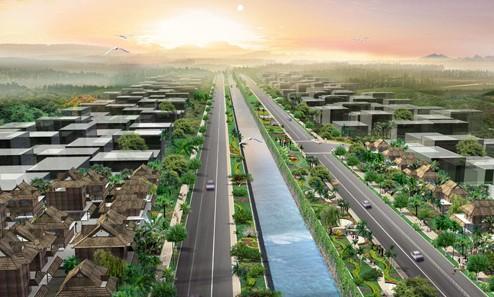 景洪工业园