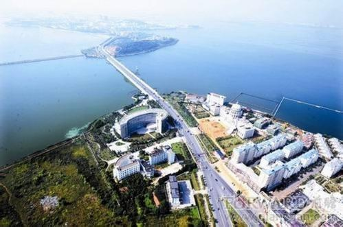 云南玉溪经济开发区