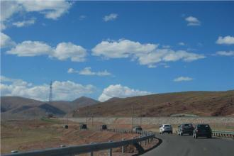 西藏那曲高新技术产业开发区