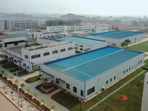 商南县工业集中区