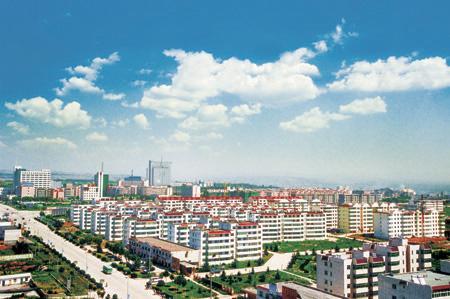 陕西铜川经济技术开发区