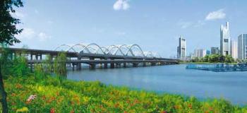 西安灞桥科技工业园