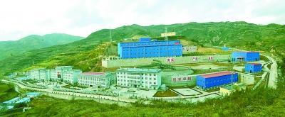 陇南经济开发区