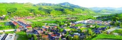 西和县工业集中区
