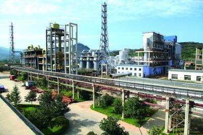 康县工业集中区