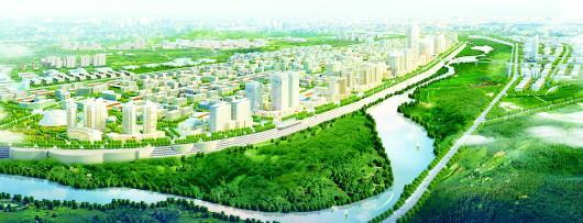张家川经济开发区