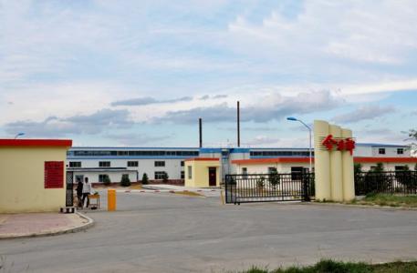 甘肃武威黄羊工业园区