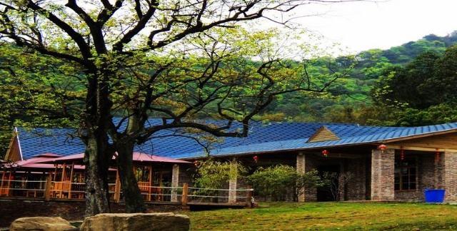 青海省玉树州原生态文化旅游区