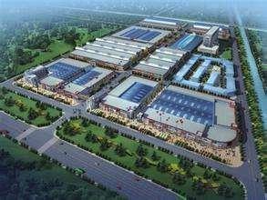 永宁县望远镇工业园区