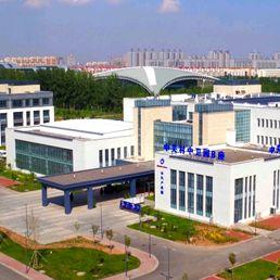 宁夏中关村产业园