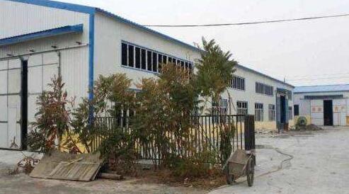 昌吉市大西渠高新技术科技园