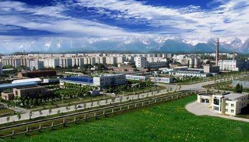 阜康市新疆兵团准东产业园区